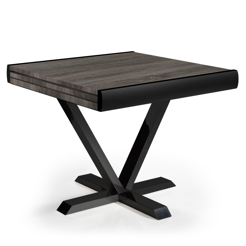 Newick Tisch aus Holz Vintage