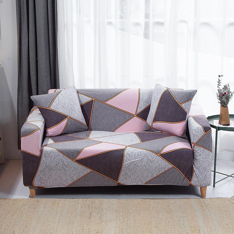Stretch Sesselbezug Decoprotect Geometric 1 Platz Ulysse