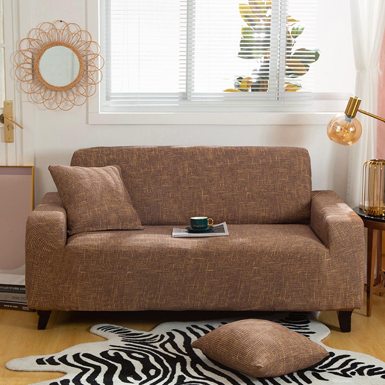 Stretch-Sesselbezug Decoprotect Motiv 1 Sitzer Maxima