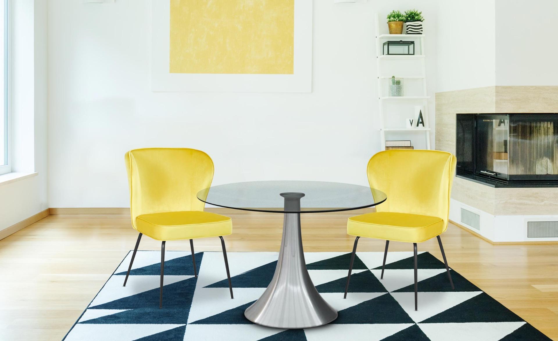 Equinox Runder Tisch