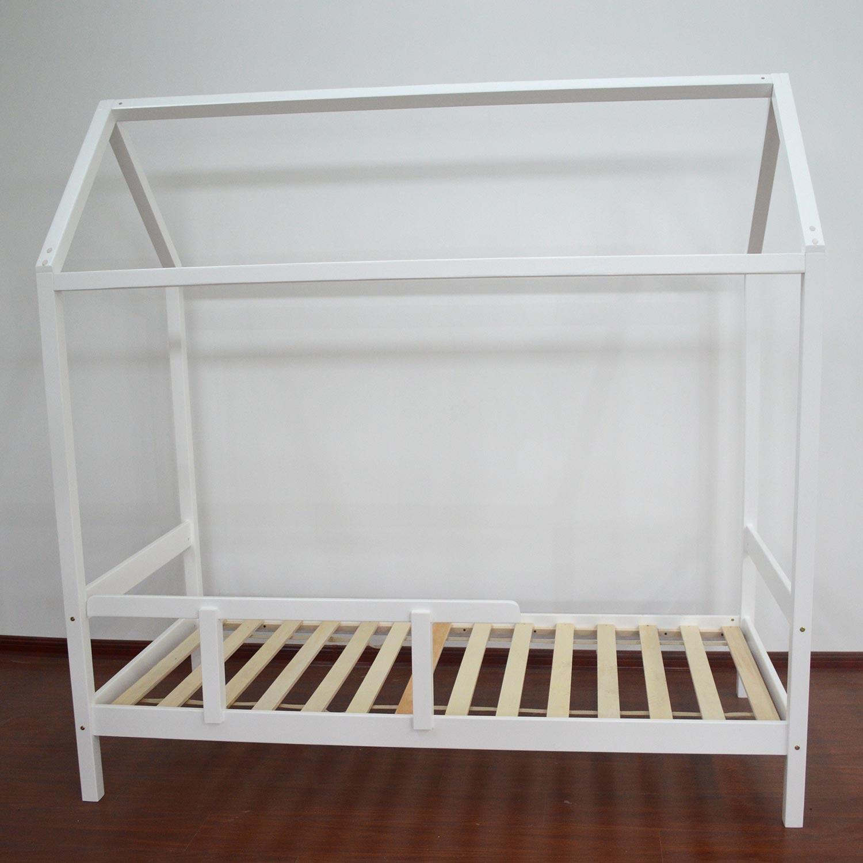 Willow Kinderbett Weiß