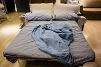 Welchen Schlafkomfort können Sie von einem Schlafsofa erwarten?